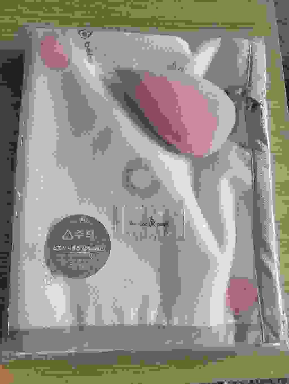 밤부베베 디자인 순한대나무 라지방수요  리뷰 후기