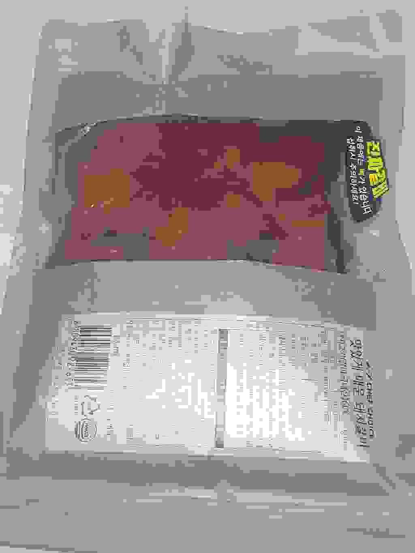 셰프초이스 맛있게 매운 돼지 갈비 (냉장)  리뷰 후기