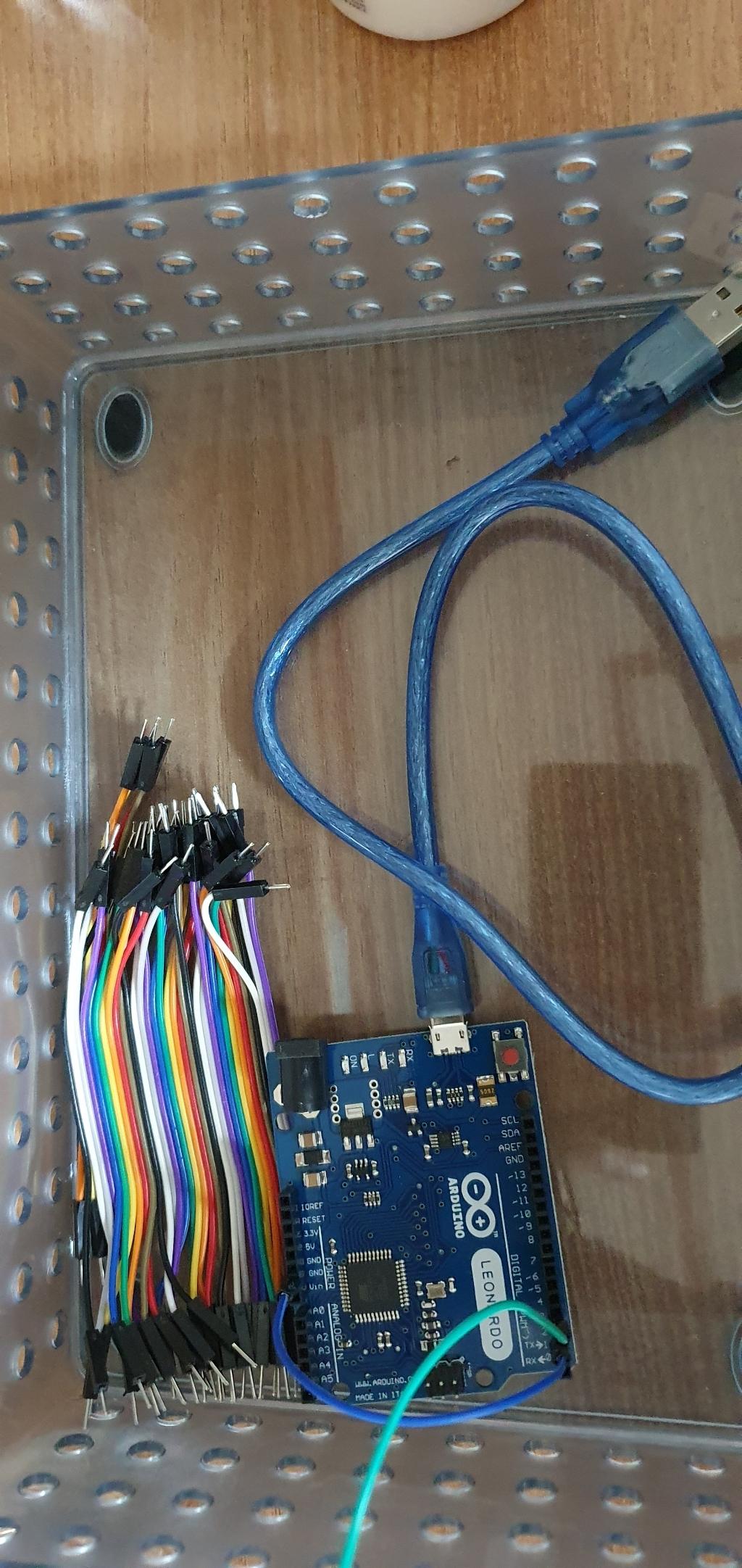 아두이노 레오나르도 R3 Arduino eonardoUSB케이블 포함  리뷰 후기