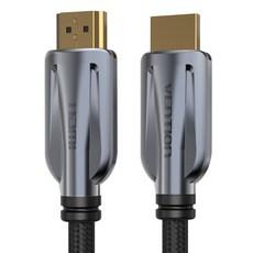 벤션 울트라 8K 48기가비트 프리미엄 HDMI V2.1 모니터케이블, 1개, 2m