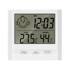 트리 리터스 디지털 온도계 습도계 RTS-10, 1