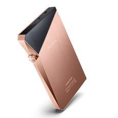 아스텔앤컨 SP2000 DAP 하이엔드 MP3플레이어 512GB, Copper
