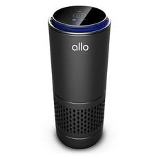 알로코리아 가정 휴대 차량용 겸용 공기청정기, allo6