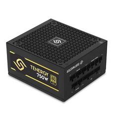 앱코 SUITMASTER Full Modular 파워서플라이 ATX GOLD TENERGY 750W-XXXX, TENERGY 750-XXXX