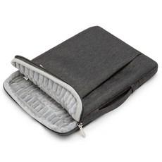 킨맥 360쉴드 노트북 가방, 메탈블랙