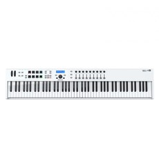 ARTURIA Keylab Essential 88 키보드, WHITE