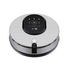 LG전자 코드제로 씽큐 물걸레 로봇청소기, M970S(판타지실버)