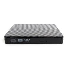 nextu USB 3.1 DVD RW 슬림 휴대용 외장형, NEXT-203DVDRW-TC