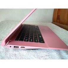 가성비 노트북 울트라북 넷북 게이밍 미니노트북 13인치 15인치 17인치, 블랙 8GB 512GB SSD