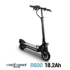 휠러너 전동킥보드 R600 52V 600W 18.2Ah [스마키]