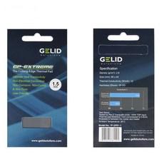 gelid 서멀패드 열전도율 12Wmk 방열패드 GELID 방열판 써멀구리스, gelid 서멀패드 두께 1.5미리