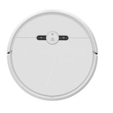 아카소 스마트 스윕핑 웻 앤 맙핑 + 워터 탱크 로봇청소기, 화이트, 유