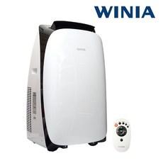 위니아 (공식) 이동식 에어컨 MPP09CAWC