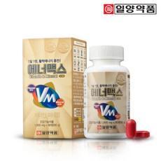 일양약품 에너맥스 180정 비타민과 미네랄 종합비타민