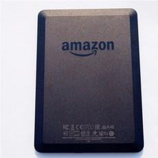 이북 리더기 ebook 전자책 뷰어 태블릿 pc 킨들 6세대 전자책 전자책 전자잉크, 협동사, 전자책 리더기, 킨들 6 중고 블랙