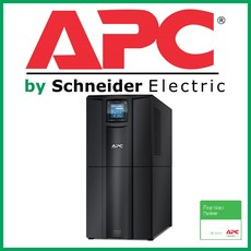APC SMC3000I SMART UPS C_무정전전원장치_3000VA_230V_TOWER, 1대