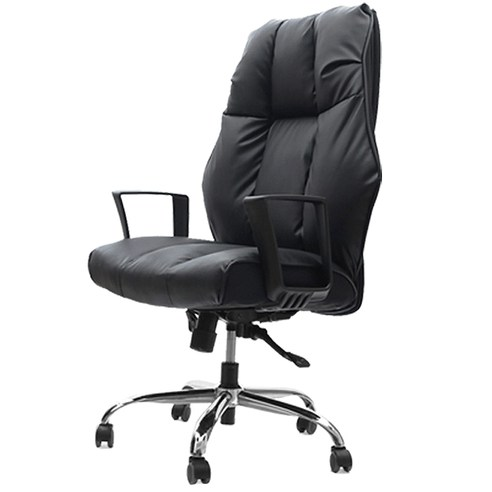 의자명가 타이탄1 일반좌판 사각팔걸이 의자