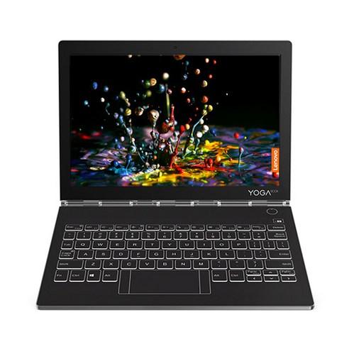 레노버 전자잉크 듀얼디스플레이 노트북 YOGABOOK C930-ZA3S0026KR (i5-7Y54 27.4cm)