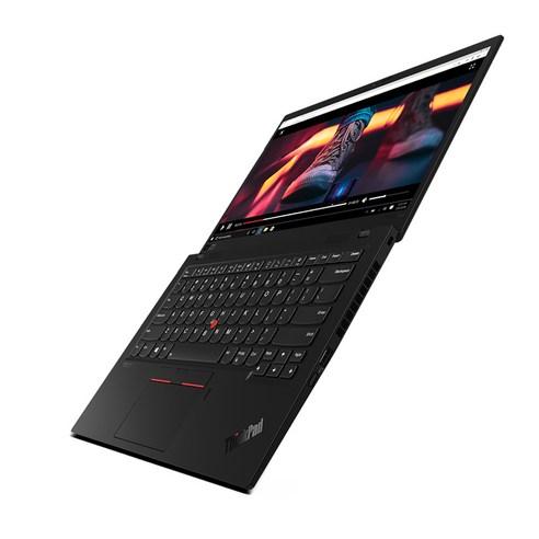레노버 씽크패드 X1 카본 8세대 블랙 노트북 20U9000GKR (i7-10510U 35.5cm WIN10 Pro)