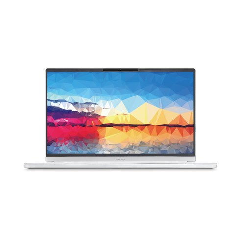 한성컴퓨터 아방가르드 실버 노트북 TFX5075GW (i7-10750H 39.62cm GTX1650Ti)